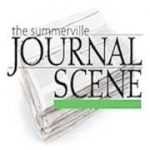 The Journal Scene